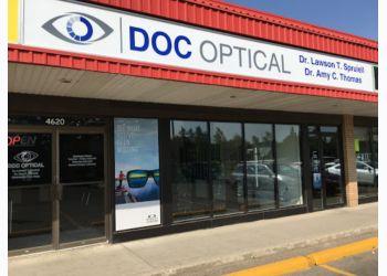 Regina Opticians DOC Optical