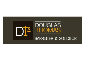 Welland divorce lawyer DOUGLAS R. THOMAS