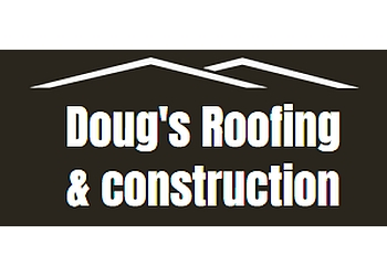 Welland roofing contractor DOUG'S ROOFING & CONSTRUCTION