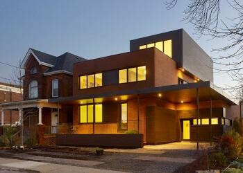Hamilton residential architect DPAI Architecture Inc.