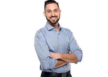 Saskatoon dentist DR. ADAM STENERSON, DMD