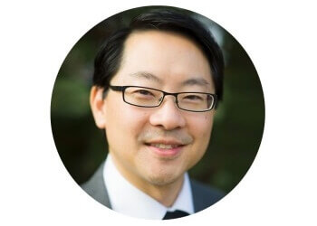 Mississauga psychologist Dr. Alan Chan, Ph.D, C.Psych
