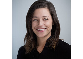 North Vancouver dentist Dr. Alexandra Rutwind, DMD