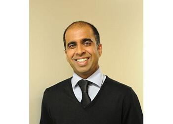 Waterloo pediatric optometrist DR. ALI HUSSEN, OD