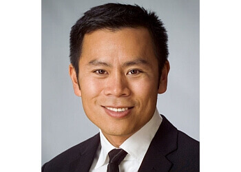 Longueuil orthodontist DR. ANH TUAN NGUYEN, DMD