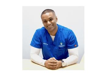 Mississauga dentist DR. ANKIT PATEL - ERINWOOD DENTAL