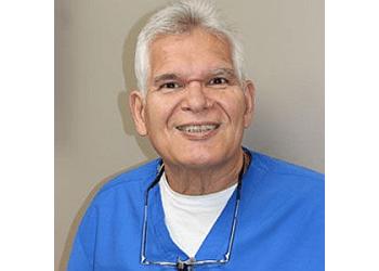 Hamilton cosmetic dentist DR. ANTHONY P. OLIVIERI