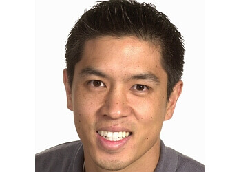 Vaughan orthodontist DR. AUSTIN CHEN, DDS, MSC