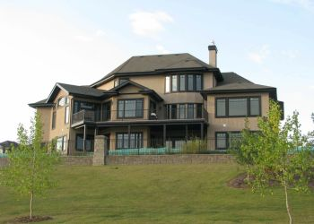 Edmonton residential architect DRAW Designs Ltd.