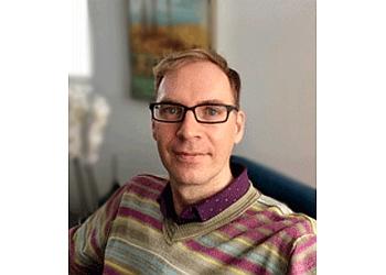 Belleville psychologist DR. Andrew Moss, Psy.D,  C.Psych