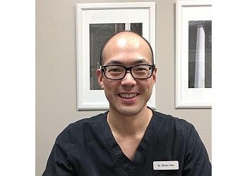 Hamilton dentist DR. BRIAN YIM, DDS