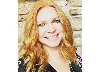 Sherwood Park psychologist Brandi Gruninger, MC, R. Psych.