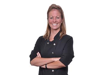 Laval cosmetic dentist DR. CAROLINE TABI, DDS