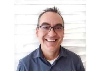 Kelowna orthodontist DR. CHAD FLETCHER, DDS