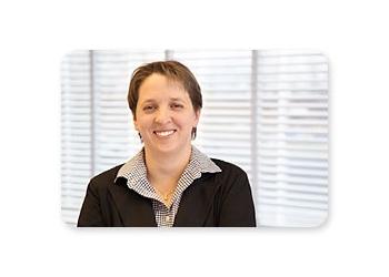 Saint Hyacinthe podiatrist DR. Christina Morin, DPM