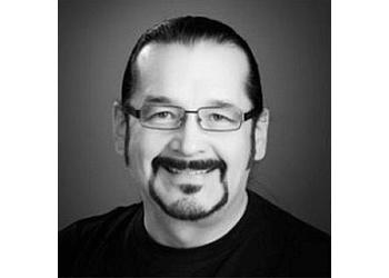 Edmonton dentist DR. DAVID GABRIEL, B.Sc., DDS