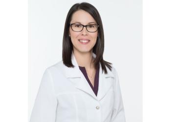 Shawinigan podiatrist DR. Dr. Geneviève Champagne, DPM
