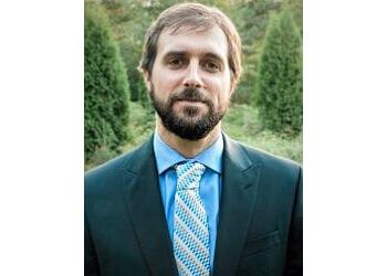 Terrebonne psychologist DR. JEAN-PHILIPPE VAILLANCOURT, PH.D