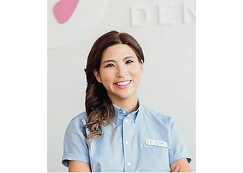 Surrey children dentist DR. ELLA CHOI, DDS