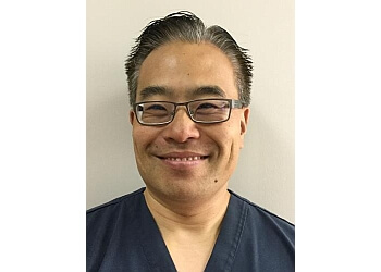 Richmond cosmetic dentist Dr. Erick CK Lau, DDS