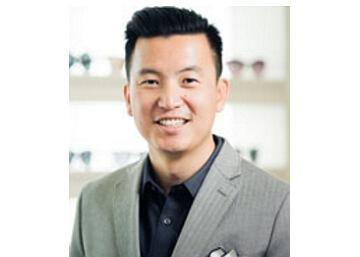 Mississauga optometrist DR. FABIAN TAI, OD