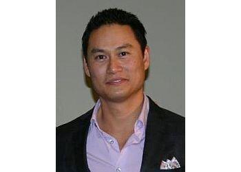 Edmonton plastic surgeon DR. FENG CHONG, BSC, MD, FRCSC