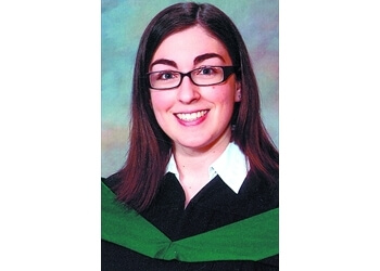 St Catharines endocrinologist DR. GILLIAN MAZZETTI, MD, FRCPC