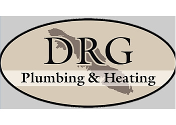 Nanaimo plumber DRG Plumbing & Heating