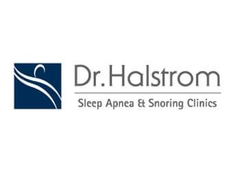 Prince George sleep clinic DR. HALSTROM SLEEP APNEA & SNORING CLINICS