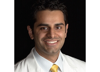 Chilliwack orthodontist DR. HAPPY S. GHAG, BSc (Pharm), DDS, MS