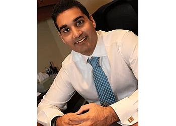 Brampton dentist DR. HARPAUL SINGH ANAND, DDS