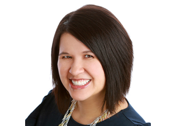 Airdrie pediatric optometrist Dr. Heather Cowie, B.Sc, OD, MPH