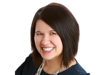 Airdrie pediatric optometrist Dr. Heather Cowie, B.Sc, OD, MPH