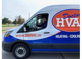 Brampton hvac service DR. HVAC. LTD.