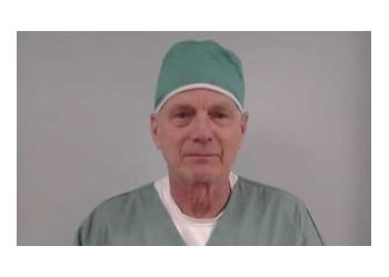 Mississauga podiatrist DR. Harvey E. Rosenfeld, DPM