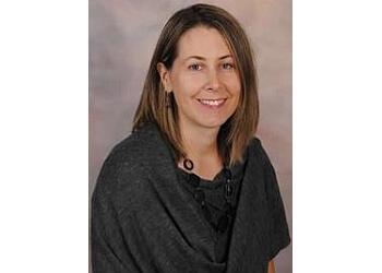 Brantford psychologist Heidi Neu, MDiv, DTATI