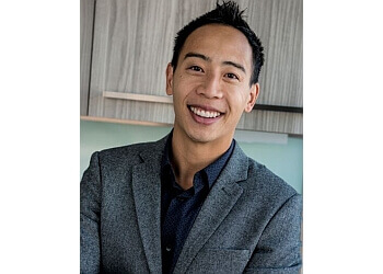 Airdrie dentist DR. Hubert Ng, DMD
