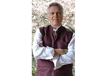Vancouver psychologist DR. J. Gordon Reid, Ph.D, R. Psych