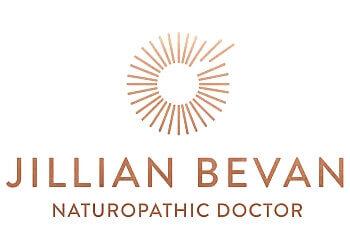 Welland naturopathy clinic DR. JILLIAN BEVAN, ND