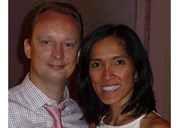 Cambridge cosmetic dentist DR. JOANNE BALDOS, DDS