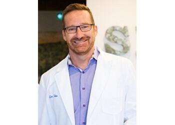 Burlington orthodontist DR. JOHN BOZEK, BSC, DDS, MSD, FRCD(C)