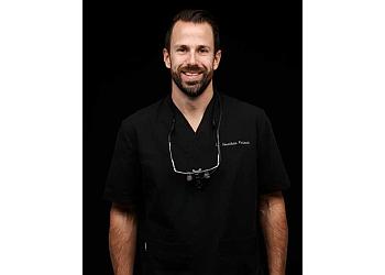 Mirabel dentist DR. JONATHAN PRINCE, DDS