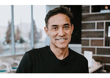 Kelowna orthodontist DR. JONATHAN SUZUKI