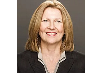 Fredericton psychologist DR. Joan M. Wright, Ph.D, L. Psych