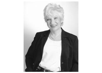 Delta psychologist DR. Judith D. Bertoia, Ph.D
