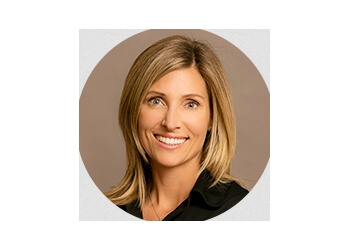New Westminster orthodontist DR. KIMBERLY HODDER, DDS