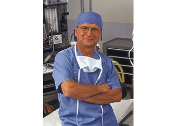 Richmond Hill plastic surgeon DR. KRIS CONRAD, MD