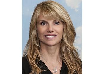 Sherwood Park psychologist Karen Cook, R.Psych