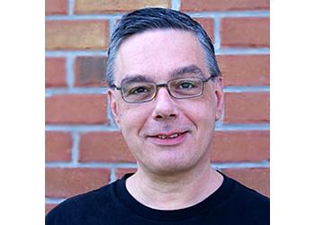 Barrie psychologist DR. LAMBROS MERMIGIS, Ph.D