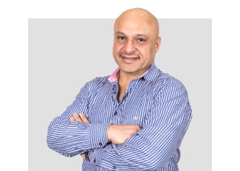 Brantford dentist DR. Laith Al-Dabbagh - MONARCH DENTISTRY